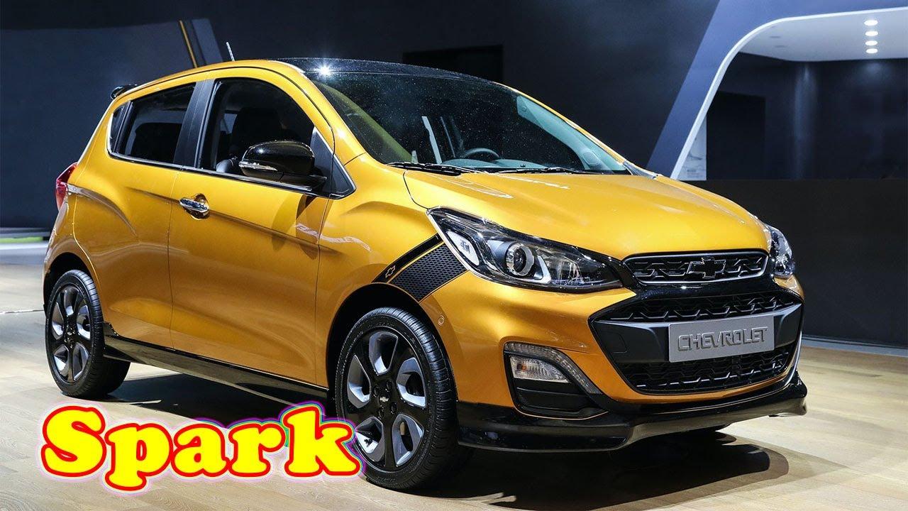 2021 Chevrolet Spark Activ 2021 Chevrolet Spark Ls 2020 Chevrolet Spark 1lt Release Date Price Youtube