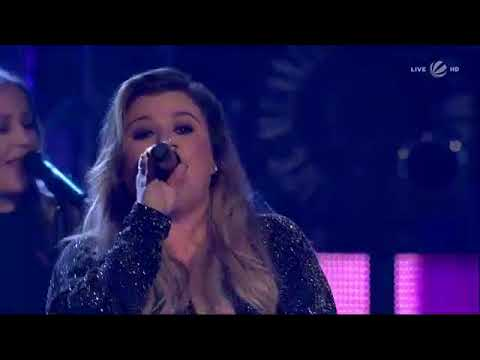 BB Thomaz und Kelly Clarkson - Love So Soft - Finale - The Voice Of Germany 2017