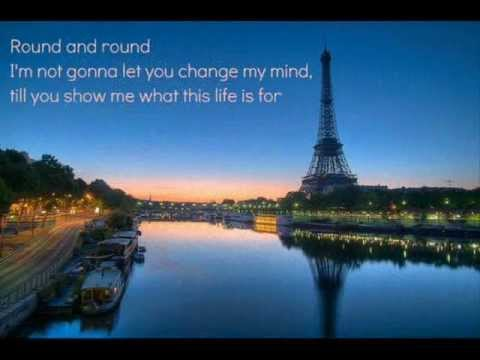 Imagine Dragons - Round and Round (Lyrics)