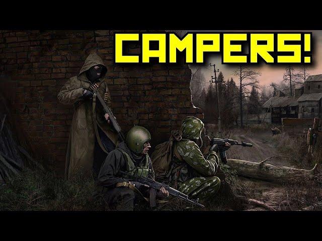 Call of Dutty Mobile camper (@Djdarki kill Parsa Noob Campers)