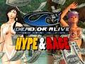 HYPE & RAGE: DOA XTreme Beach Vollyball (2003)