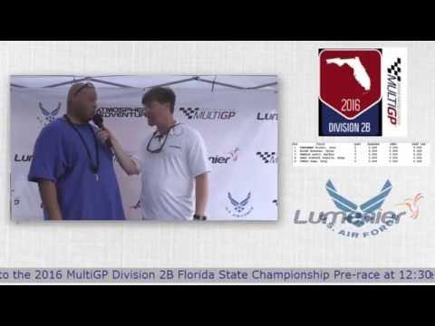 "2016 MultiGP 2B Florida Finals Nelson ""Kruel FPV"" Aquino Talks Sponsors"