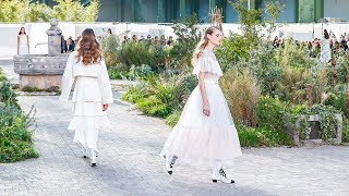 Chanel   Haute Couture Spring Summer 2020   Full Show