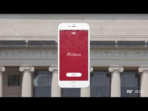 The MIT Mobius Maker App