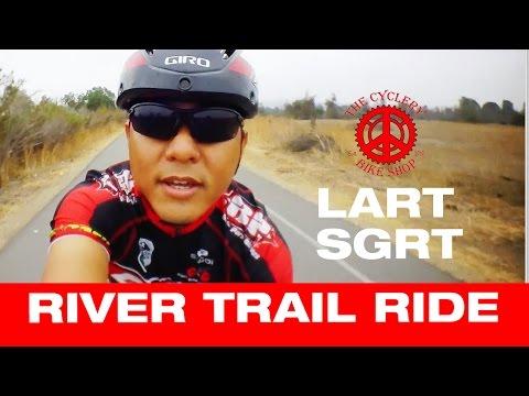 LART - SGRT - Long Beach Ride with The Cyclery Bike Shop
