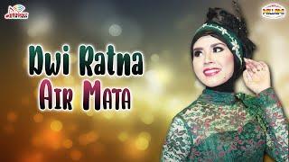 Dwi Ratna - Air Mata (Official Music Video)