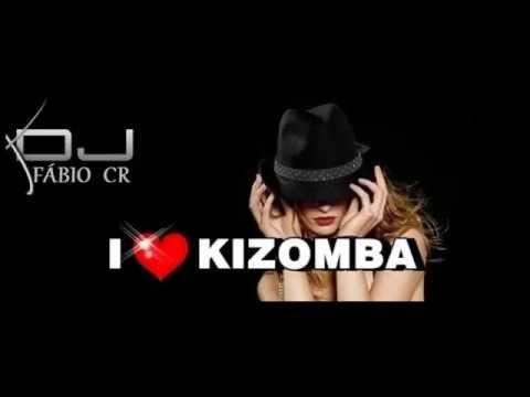 Kizomba - 2015 ( Dj Fabio Cr )