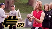 Top QB Prospects Compete in 7-On-7 to Make Final Case for a Spot on the Elite 11NFL Network