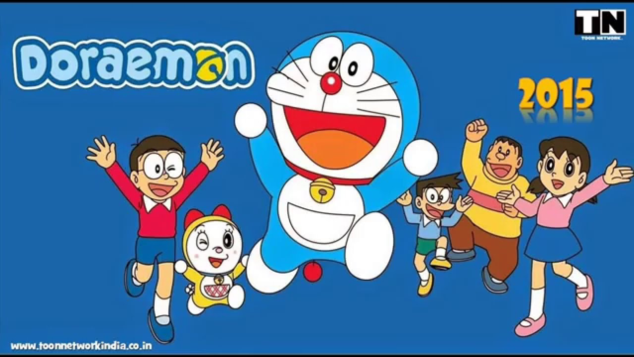 doraemon pictures youtube