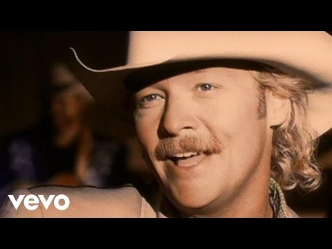 Alan Jackson - Pop A Top
