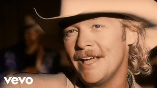 Watch Alan Jackson Pop A Top video
