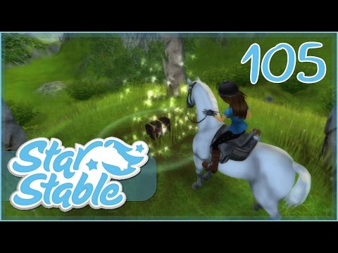 Mississippi's Hidden Treasure!! • Star Stable - Episode #105