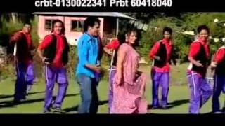 Nepali Lok Dohori Song-Kacho Supari