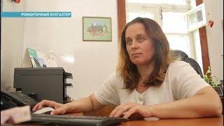 «На 10 лет моложе»  перевоплощение бухгалтерши | Ранок з Україною