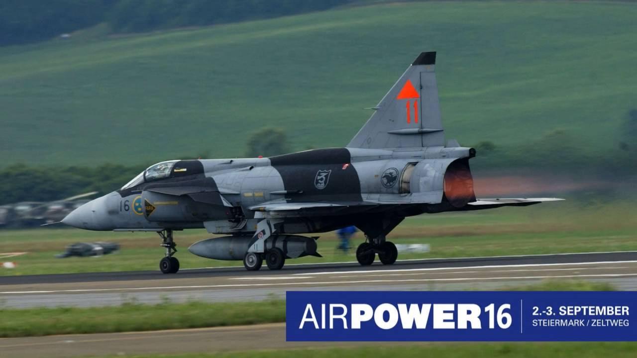 Zeltweg Airpower