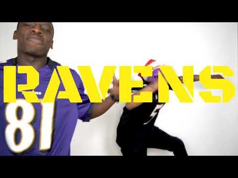 Ravens Rap Up - Home Field