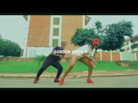 Magnom ft Joey B - My Baby (official dance video)