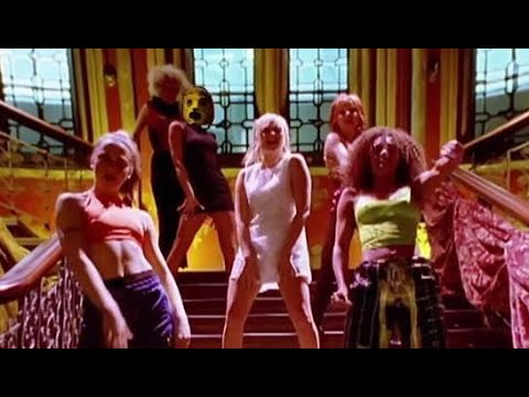 Mel Taylor - SlipKnot & Spice Girls MASH-UP.... Why Not?