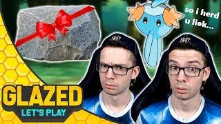 The STRANGEST Gift! Pokemon Glazed #2