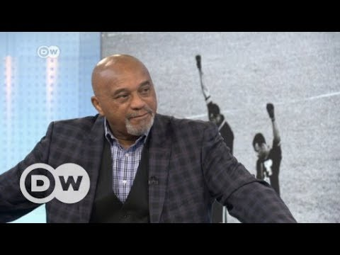 Tommie Smith's silent protest resonates 50 years on | DW English