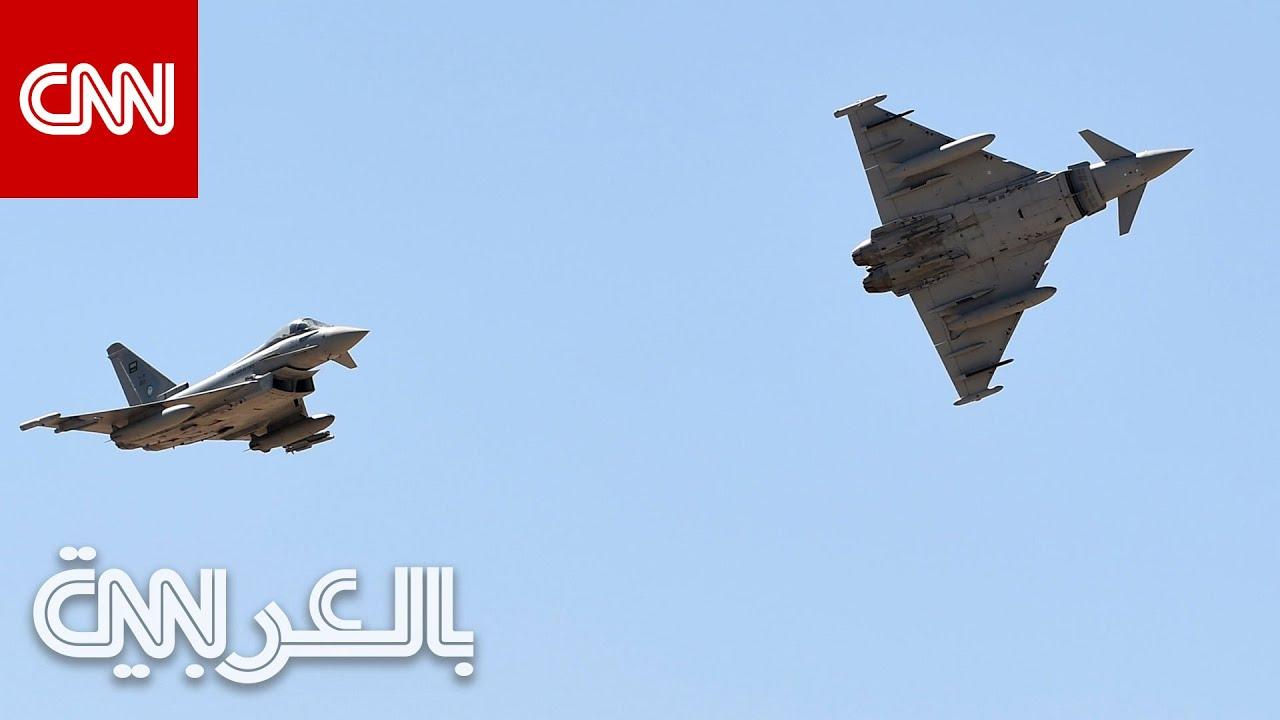 تركيا تتصدر ومصر تتراجع والسعودية الثالثة.. أكبر 10 قوات جوية بالمنطقة  - نشر قبل 47 دقيقة
