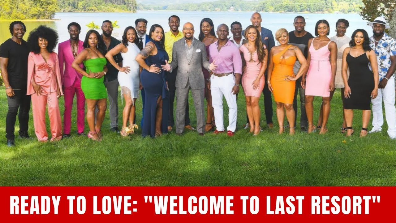 """Download Ready To Love Season 3 Episode 2 """"Welcome to Last Resort"""""""
