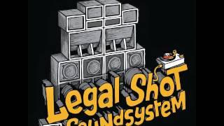Beres Hammond, Luciano & Busy Signal - Legal Shot Dubplates Mix