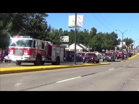 Yukon Czech Fest Parade