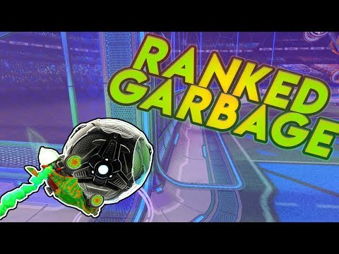 The Best Save I've Ever Made? -- Ranked Garbage