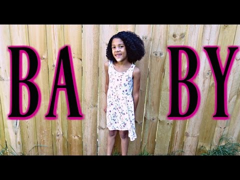 Baby - Original Song by Audrey