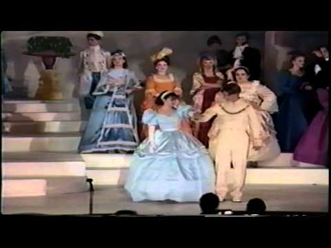 BHS Cinderella 1993