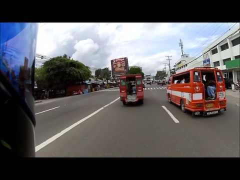 Z1000 in Philippines Traffic