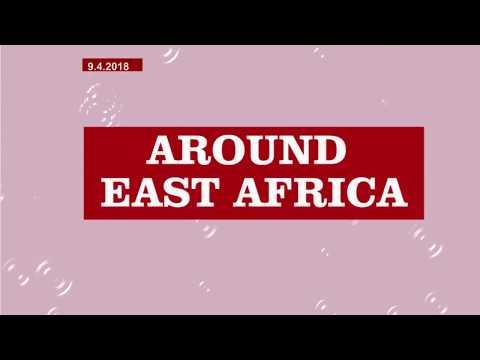 Around East Africa: Rwanda in 100 days of mourning