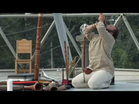 Merkinės Piramidė 2014 (full performance)