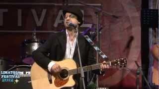 Limatola Festival 2012: Diego Petruz - Da oriente ad occidente (inedito)