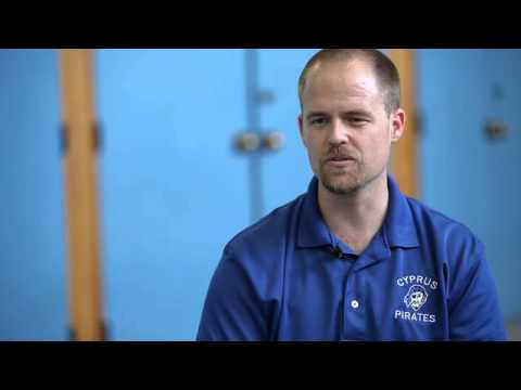 Music Educator Jared Anderson Talks About Music Education