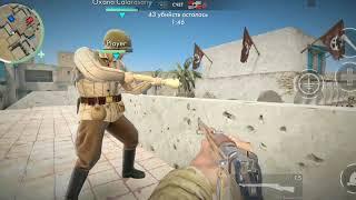 Обзор игры про вторую мировую войну
