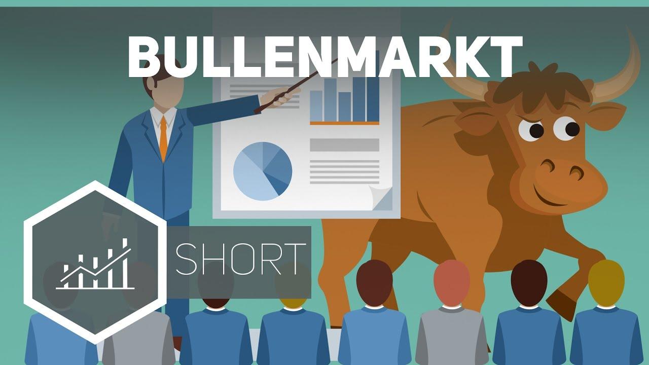 Download Bullenmarkt - Grundbegriffe der Wirtschaft ● Gehe auf SIMPLECLUB.DE/GO & werde #EinserSchüler