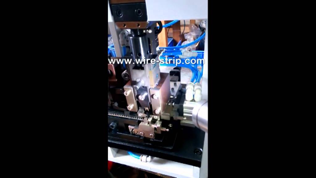 applicator pex crimp tool ferrule crimper rj45 crimp tool how to crimp wires youtube. Black Bedroom Furniture Sets. Home Design Ideas
