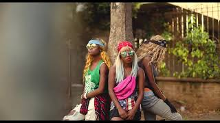 Timmy Tdat ft Khaligraph Jones - Kasayole dance video by Chalk and cheese kenya