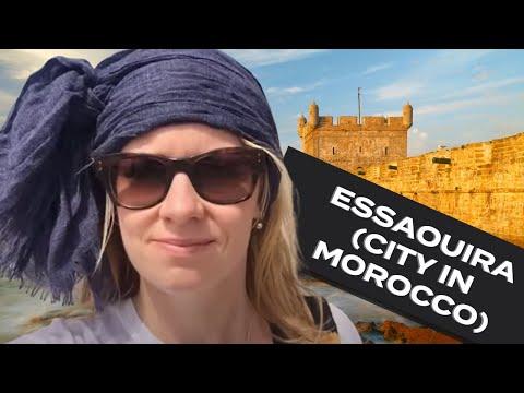 Essaouira 2017