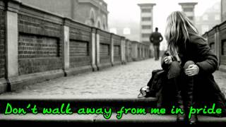 Tom Cochrane - Good man feeling bad [Lyrics]