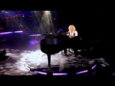 Love me please love me  - Live ZE re Tour 2007