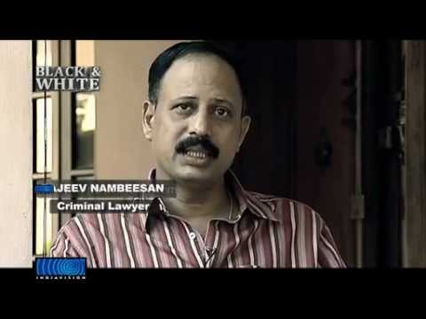BLACK & WHITE ALUVA MURDER CASE PART 1.flv