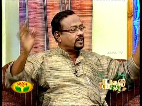 chola. nagarajan's interview VTS 01 2