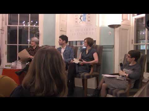 How to Publish Creatively: Inside Bloomsbury Publishing   Part 1