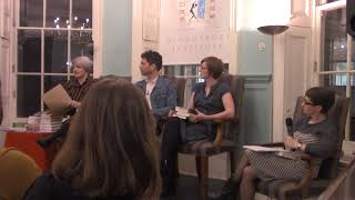 How to Publish Creatively: Inside Bloomsbury Publishing | Part 1
