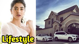 Pooja Hegde Lifestyle, Education,Age, Income, Family, Upcoming Movies By Mr Lifestyles