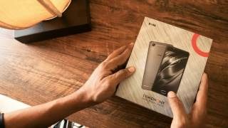 symphony r100 unboxing first impression