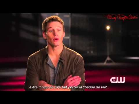 The Vampire Diaries Season 5   Zach Roerig VOSTFR